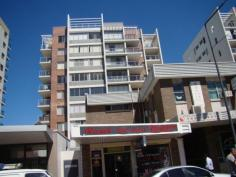 """403/13 Spencer Street Fairfield NSW 2165 $345,000 """"Right in the Heart of Town""""Open Sat 945 - 1015am + Secure block in the middle of town, + One bedroom unit with built in robe + Near new kitchen with dishwasher & appliances + Split system air; lounge and dining combined + Spacious balcony, access from lounge and bedroom. + Train and shops practically at your doorstep + Currently rented for $345 per week"""