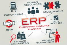 ERP Users List ERP Prospects Users list provides contacts of professionals handling ERP systems and is available in both pre-packaged and customized features.