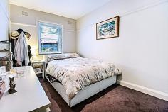 1/164 Glebe Point Rd Glebe NSW 2037 Showcasing a modern refurbished two bedroom stylish apartment with high ceilings in a secure boutique complex in the heart of Glebe. It is conveniently located close to Broadway Shopping Centre, trendy cafes, shops and popular Saturday markets, Sydney University, Darling Harbour, Newtown, CBD pubs, buses and Central Station are all within close proximity.  + Well-presented apartment in security block + Spacious two bedrooms with built-in's and good light + Modern kitchen and bathroom + Private entry  Strata Levies: : $877.50 per qtr approx Council Rates: $226.85 per qtr approx  AUCTION ON-SITE SATURDAY 11TH OCTOBER AT 11AM.  Nathan Pacer  T: 9552 4333  M: 0428 233 893 nathan@cmsrw.com.au