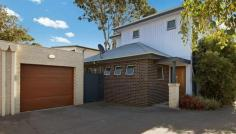 4/172 Dromana Parade, Safety Beach VIC 3936 $449,000 Welcome to this country townhouse where the beach front is only a few 100 meters away. As you meander down the private driveway you are astutely aware of the peace and quiet. The two storey construction successfully combines the use of brick and timber, and the rear courtyard has the benefit of an open sided garage, ideal for entertaining. The open plan lounge, dining and kitchen area features rich timber flooring. Stone bench tops and stainless steel appliances enhance the kitchens functionality. There are three bedrooms in all with one of them at ground level and the other two on the second level. The main bathroom with separate bathtub is also this level. The second toilet and hand basin are on the ground floor. The property currently has a tenant in residence making it an excellent investment opportunity or enjoy it as your beach house. Inspection is invited by appointment.