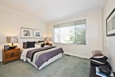 1/43 Ashburn Grove Ashburton VIC 3147 When location counts! Situated in a very impressive location within an easy walk to the vibrant Ashburton Village and a stones throw to the station make this single level villa unit an outstanding find. A well maintained development and a unit bathed in natural light with generous accommodation allowing buyers to occupy immediately or alternatively treat to modernisation at your leisure. Comprising large lounge, functional kitchen with adjoining dining, 2 bed (BIRs), bathroom, separate W/C, laundry, single garage and courtyard garden with additional outdoor W/C. Inspection strongly recommended!! View Sold Properties for this Location View Auction Results General Features Property Type: Villa Bedrooms: 2 Bathrooms: 1 Indoor Features Living Areas: 1 Built-in Wardrobes Ducted Heating Air Conditioning Outdoor Features Garage Spaces: 1 Contact Agent