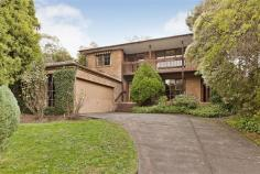 29 Sunnybrook Dr Wheelers Hill VIC 3150 Property Information Auction Date: Saturday 25 Jul 1:00 PM (On site) Immaculately presented this charming property is situated on a quiet street in Wheelers Hill, surrounded by the stunning Jells Park and Lake. When you enter this lovingly cared for and maintained home you will be struck by the vast open spaces and carefully considered floor plan, conducive to easy family living and entertaining. Boasting two spacious levels - the lower level is designed to be the hive of activity, consisting of large formal living and dining areas, flanked by an impressively large gourmet kitchen. The kitchen is truly a cook's delight, with storage to boot and an incredible large breakfast bar for meals on the run! A separate casual meals and family lounge area, ensures a relaxed lifestyle is maintained and is further serviced by generous, fully functional laundry, powder room and study/home office. At every opportunity you are able to let the outdoors in, with large sundrenched windows in all rooms and equally beautiful wrap around veranda circling the property and paved deck at the rear. Upstairs is your haven with all four bedrooms located on this level. Each bedroom boasts built-in-robes, with the Master bedroom presenting the added luxuries of a private ensuite, balcony access and large walk-in-robe to cater for the Imelda in all of us! Main family bathroom with bath, shower and vanity, in addition to a further powder room may also be found on this level. The impressively large backyard maintains the relaxed family lifestyle vibe...Featuring a striking paved pergola/bbq area and lush, well-established gardens - this is a home designed for those who love the outdoors and thrive on entertaining. A double garage with ample room for storage sits alongside the property and highlights include: open fire place, ducted heating and amazing light-filled rooms. Offering brilliant lifestyle conveniences with walking distance to Jells Park & Lake, ex