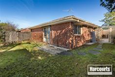 1/62 Victoria St Hastings VIC 3915 Property Information Auction Date: Saturday 4 Jul 12:00 PM (On site) Here lie's a great opportunity to secure one of Hastings finest unit's only minutes stroll to all the High St has to offer. With open living, updated kitchen and a huge wrap around courtyard/garden makes this low maintenance gem well suited to all investors, downsizers, first home buyers and anyone after that ideal pad to call home. Comprising: 2 bedrooms, central bathroom, open plan kitchen, meals and lounge, separate laundry, rear sun room, single car garage, undercover entertaining and large garden. Close to High St, shops, cafes, restaurants, supermarkets, schools, the foreshore reserve and minutes drive to freeway access and the Mornington Peninsula's leading beaches. Property Type  Villa Garaging / carparking  Single lock-up Construction  Brick veneer Kitchen  Open plan Living area  Open plan Main bedroom  Double Bedroom 2  Double Main bathroom  Bath, Separate shower Laundry  Separate Outdoor living  Entertainment area (Covered), Garden