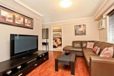 Unit 3/46 Banksia Grove Tullamarine VIC 3043 $550,000 Situated only minutes from Tullamarine Airport, freeway ring road access, transport, local shops and Westfield Shopping Town, this beautifully presented 3 bedroom 2 bathroom villa unit is ready to own and enjoy. Comprising of 3 spacious bedrooms with built in robes, master with walk in robe and ensuite, formal lounge with floating timber floors, immaculate updated central kitchen with gas stainless steel appliances, plenty of cupboard/storage space, adjoining meals area, full sized laundry, central bathroom with separate bath and shower. Other features include, ducted heating, r/c cooling, two toilets, expansive fully decked courtyard and remote single lock-up garage. Suitable for first home buyers and investors alike, if you are looking for privacy, style and low maintenance living then look no further. Be quick on this one! Heating & Cooling Ducted Heating Reverse Cycle Air Conditioning Outdoor Features Courtyard Deck Fully Fenced Outdoor Entertainment Area Remote Garage Indoor Features Built-in Wardrobes Floorboards