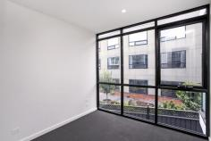 C106/25-37 Cumberland Road, Pascoe Vale, VIC 3044 $480,000 MODERN LIVING AT IT'S BEST! This natural light filled chic apartment, situated on level 1, is designed for those wanting a stylish modern abode to call home. Comprising of 2 excellent bedrooms (both with with BIR's), 2 contemporary bathrooms, spacious open plan kitchen/meals living concept features stainless steel appliances and stone bench tops. Situated in a quite location in the building, a private outdoor balcony perfect for outdoor entertaining, completes this enticing package. Other features include dishwasher, split system heating/cooling, tinted windows, secure intercom entry, NBN ready, storage cage and a secure basement car space. Minutes from Citylink, public transport, bike trails and schools, shops and CBD. A great start for home ownership! Heating & Cooling Air Conditioning Split-System Air Conditioning Split-System Heating Outdoor Features Balcony Outdoor Entertainment Area Remote Garage Secure Parking Indoor Features Built-in Wardrobes Dishwasher Floorboards Intercom