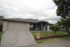 7 Verrankamp Road Redbank Plains QLD 4301 $369,000 with a buoyant market and low levels of homes for sale, now is the time to strike. Split level 4-bedroom family home with 3 living areas, 2 bathrooms and a double lock-up garage. Set is quiet street in Redbank Plains easy walk to schools, shops and close to rail, this home would be a great place to live or investment property. All bedrooms are built-in with the main having ensuite and walk-in robe as well as a split system air-conditioner for your convenience. The lounge is located at the front of the home with the family room and games room are at the rear, the family/meals area opens to the covered alfresco area via glass sliding doors, the games room also has a split-system air-conditioner. The kitchen is galley style and conveniently located in the middle of the home, with wall oven, hotplates, pantry and large bench space. The double lock-up garage has a remote-controlled door, front porch gives an appealing entrance to the home. Arrange your inspection to view today, we are sure you will like what you see. Features: 4 Bedrooms with robes 2 Bathrooms 2 Spit Air-conditioners Galley kitchen Formal lounge Family/meals room Games room Covered alfresco area. Fully fenced yard Front porch area..