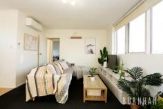 17/745 Barkly St West Footscray VIC 3012 $330,000 - $360,000 Refer to inspection times below, you must register prior to attending. Located on the upper level of the complex, enjoy city views and peaceful living. Space poses no issue in this fully renovated two-bedroom apartment, presenting itself as a pristine opportunity for investors and occupants alike. An oasis of peace prevails as you enter the home and are greeted by the spacious open plan living and dining area. The kitchen boasts an abundance of storage options, subway tile splashbacks, chrome finishes and two pack joinery. A warm and bright atmosphere is created in these spaces as large windows on either side of the room allow sunlight to seep in at every time of the day. This level of brightness and space is unparalleled. The home's master bedroom is generously sized, with a large built-in robe and lots of light. The same character is mirrored in the second bedroom that enjoys city views. The bedrooms are serviced by a substantial central bathroom with a bathtub, shaving cabinet and laundry facilities. Located only 10kms from Melbourne's city, enjoy all that the inner west has to offer. Central West Shopping Centre, Tottenham Train Station, bus stops and parklands are virtually at your doorstep, while Victoria University, Highpoint Shopping Centre and Barkly Street renowned cafes, bars and restaurants are just a stone's throw away. Enjoy peacefulness while nestled amongst all the conveniences you so desire. Additional features: – Undercover designated car port – Reverse cycle air conditioning – Carpet throughout living and bedroom spaces – Updated and renovated throughout..
